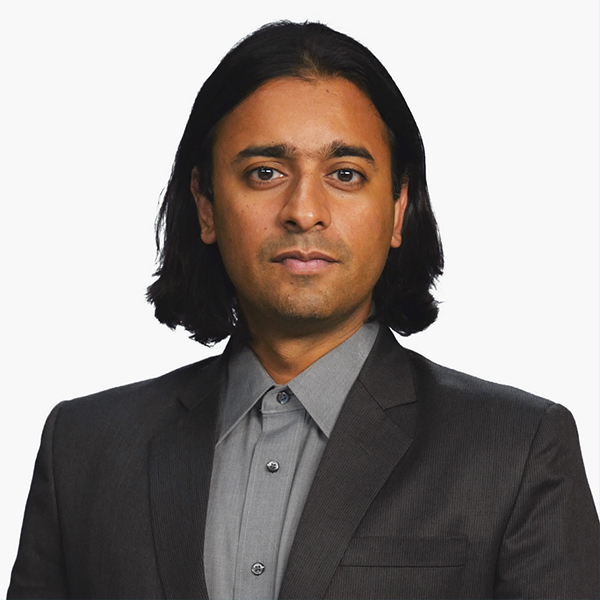 Ajay Kapur - Executive Director of KarmetiK